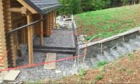 stopnice skrilj